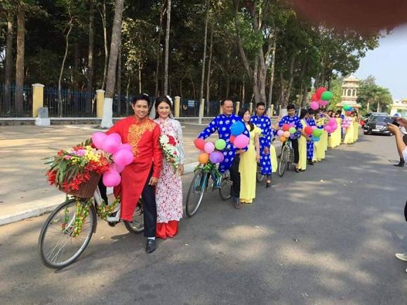 Thuê xe hoa cưới TPHCM để có một ngày vui trọn vẹn