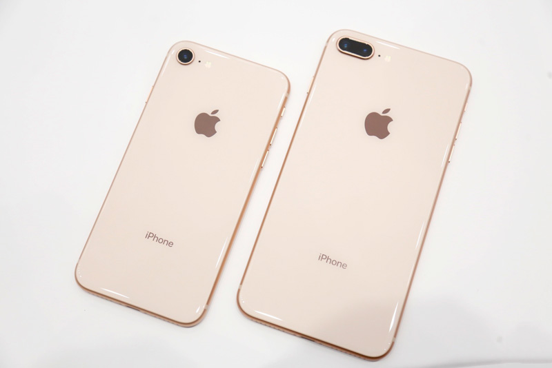 Kết quả hình ảnh cho iPhone 8 ra mắt trầm lắng ở Sydney