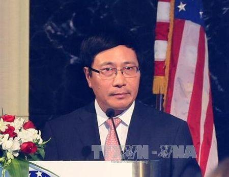 Viet Nam gia nhap ASEAN: Diem dot pha dau tien trong hoi nhap quoc te - Anh 1