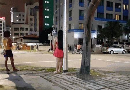 Singapore cam nhap canh du khach Viet la co ly do - Anh 1