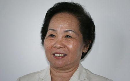 "Pho chu tich nuoc: ""Tinh trang vo cam voi dan tang len"" - Anh 1"