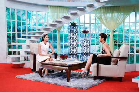 Hoa hau Pham Huong chuan bi hoc thac si - Anh 5
