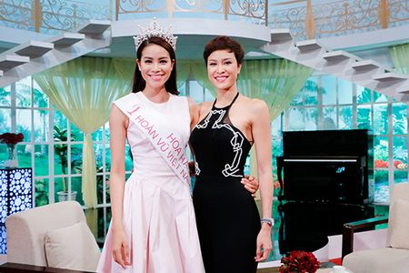 Hoa hau Pham Huong chuan bi hoc thac si - Anh 6