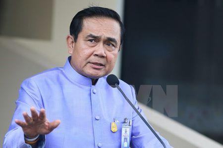 Thu tuong Thai Lan khang dinh khong voi va gia nhap TPP - Anh 1