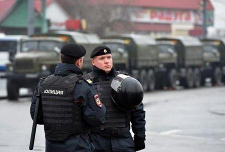 An ninh Nga tieu diet doi tuong dinh liu toi IS tai Dagestan - Anh 1
