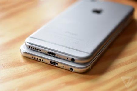 "Sep HTC to ""Apple moi la ke sao chep tu HTC"" - Anh 4"