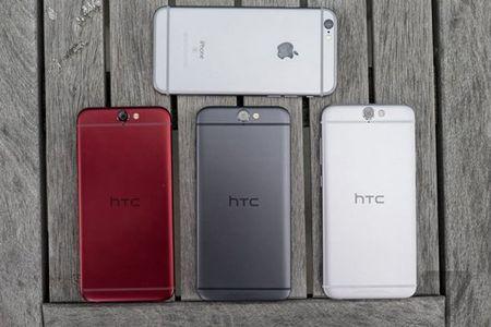 "Sep HTC to ""Apple moi la ke sao chep tu HTC"" - Anh 5"