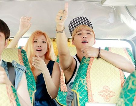 Trang Phap quan quit khong roi hot boy Han Quoc - Anh 4