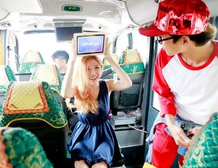 Trang Phap quan quit khong roi hot boy Han Quoc - Anh 5