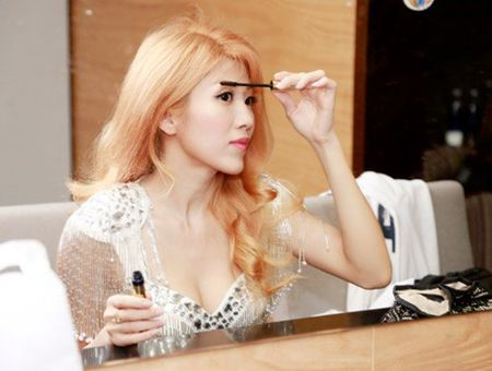 Trang Phap quan quit khong roi hot boy Han Quoc - Anh 6
