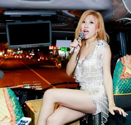 Trang Phap quan quit khong roi hot boy Han Quoc - Anh 7