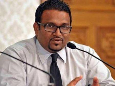 Bat Pho Tong thong Maldives vi am muu danh bom am sat - Anh 1
