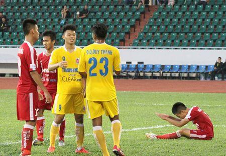 VCK U21 QG 2015: Chang can Duy Manh, HN.T&T van thang de - Anh 2
