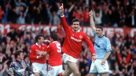 Nhung cay san ban dang so nhat trong lich su derby Manchester o Premier League - Anh 2
