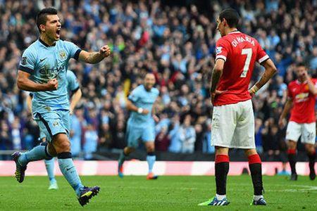 Nhung cay san ban dang so nhat trong lich su derby Manchester o Premier League - Anh 3
