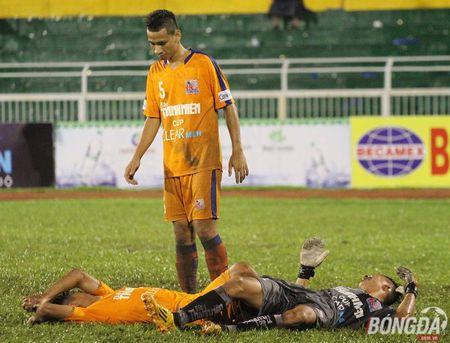 U21 SHB. Da Nang thang nhoc nhan truoc S. Khanh Hoa - Anh 10