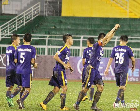 U21 SHB. Da Nang thang nhoc nhan truoc S. Khanh Hoa - Anh 6