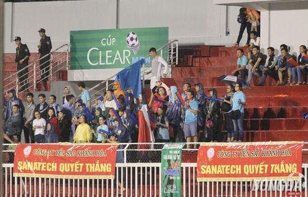 U21 SHB. Da Nang thang nhoc nhan truoc S. Khanh Hoa - Anh 7