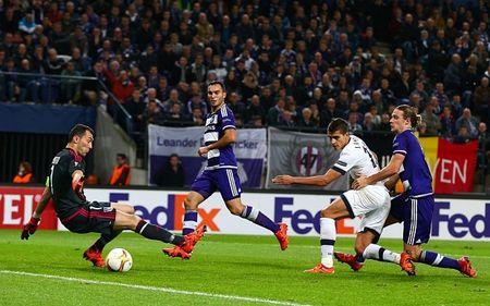 Tottenham Hotspur: Vong tuan hoan luan quan - Anh 1