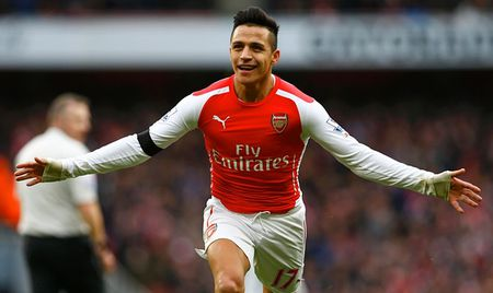Top 6 hop dong gay shock nhat lich su Arsenal duoi thoi Arsene Wenger - Anh 4