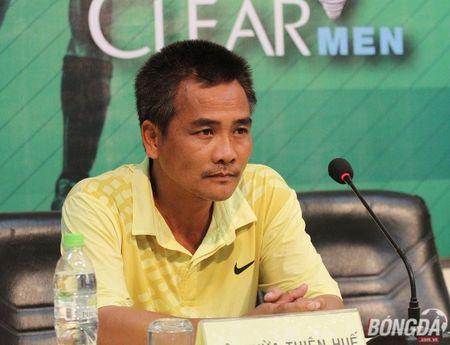 """U21 Gia Lai thua do mat san xau qua"" - Anh 3"