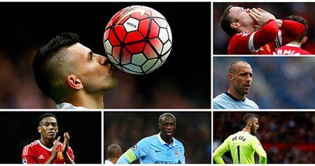 "Derby Manchester: ""Khiem ton"" kieu Van Gaal - Anh 2"