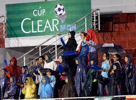 Giai U21 Cup Clear Men: Quan bau Hien thi uy suc manh - Anh 11