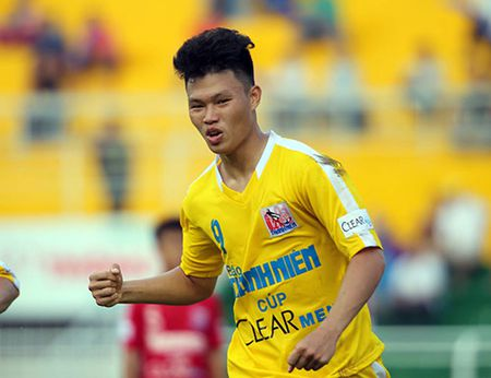 Giai U21 Cup Clear Men: Quan bau Hien thi uy suc manh - Anh 2