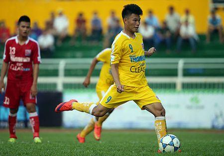 Giai U21 Cup Clear Men: Quan bau Hien thi uy suc manh - Anh 4