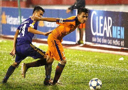 Giai U21 Cup Clear Men: Quan bau Hien thi uy suc manh - Anh 8