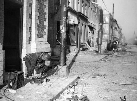 Am anh chien su ac liet o chau Au nam 1940 - Anh 5