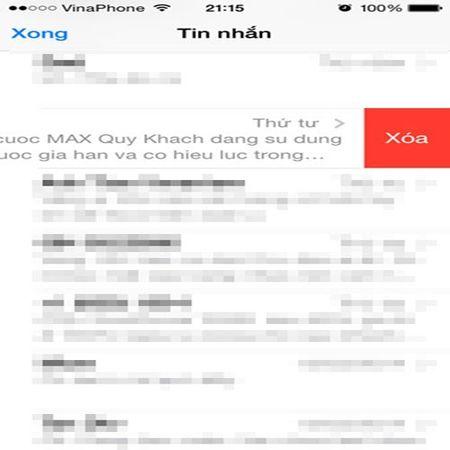 Meo hay tang dung luong bo nho cho iPhone, iPad - Anh 1