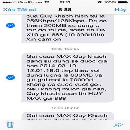 Meo hay tang dung luong bo nho cho iPhone, iPad - Anh 3