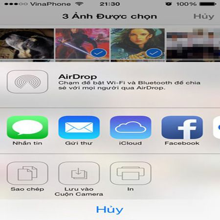 Meo hay tang dung luong bo nho cho iPhone, iPad - Anh 6