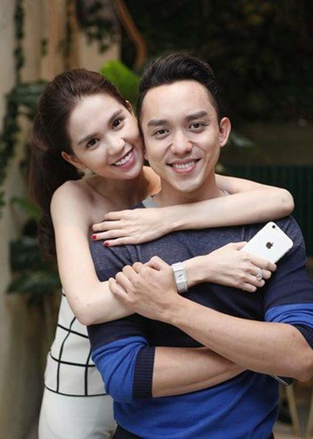 Ngoc Trinh quay het minh tai tiec dong may phim dau tay - Anh 5