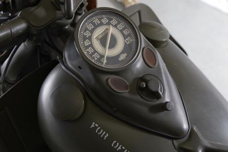 """Hang hiem"" Harley-Davidson XA sinh ra trong the chien II - Anh 3"