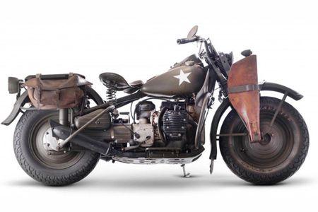 """Hang hiem"" Harley-Davidson XA sinh ra trong the chien II - Anh 7"
