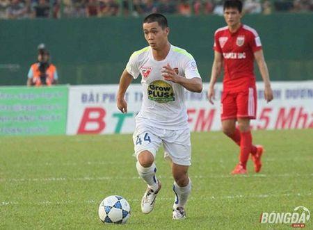 Cong Phuong mat co hoi sang Anh gap Ronaldo vi ly do ...troi oi - Anh 1