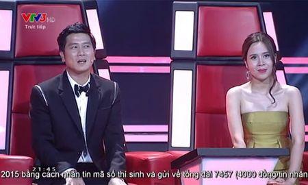 Hong Minh dang quang quan quan Giong hat Viet nhi 2015 - Anh 20
