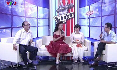 Hong Minh dang quang quan quan Giong hat Viet nhi 2015 - Anh 24