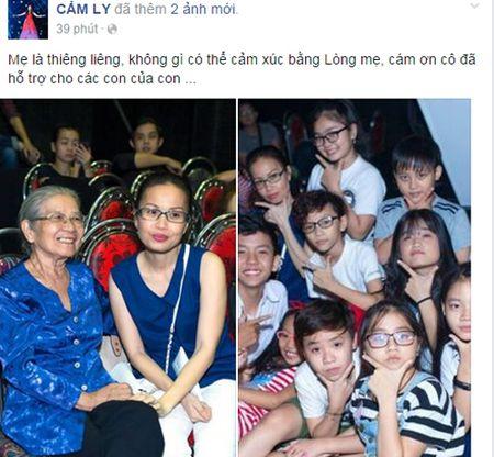 Hong Minh dang quang quan quan Giong hat Viet nhi 2015 - Anh 27