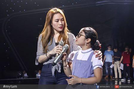 Hong Minh dang quang quan quan Giong hat Viet nhi 2015 - Anh 28