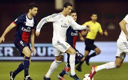 21h00 ngay 24/10, Vigo vs Real Madrid: El Clasico tren BXH - Anh 1