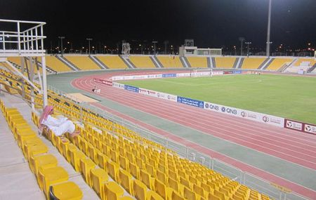 Cong bo san dau cua U23 Viet Nam tai VCK U23 chau A - Anh 1