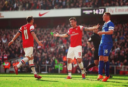 23h30 ngay 24/10, Arsenal vs Everton: Ngu ong dac loi - Anh 1