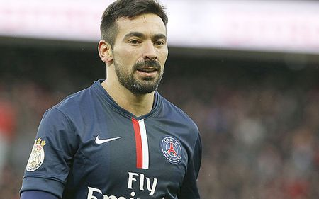 Arsenal cung muon co Lavezzi - Anh 1