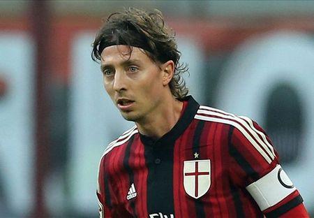 """AC Milan phai chung to ban linh"" - Anh 1"