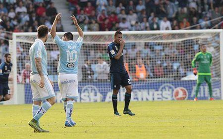 """Ronaldo giup Real Madrid giai ma """"hien tuong"""" Vigo - Anh 3"""