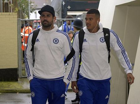 TRUC TIEP West Ham - Chelsea: 'The Blues' bi thung luoi - Anh 5
