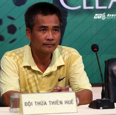 HLV U21 Gia Lai: 'Doi hinh chinh tap trung cho giai U21 Quoc te' - Anh 2